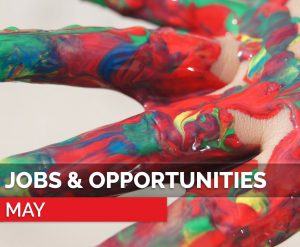 blog - jobs and opportunities may