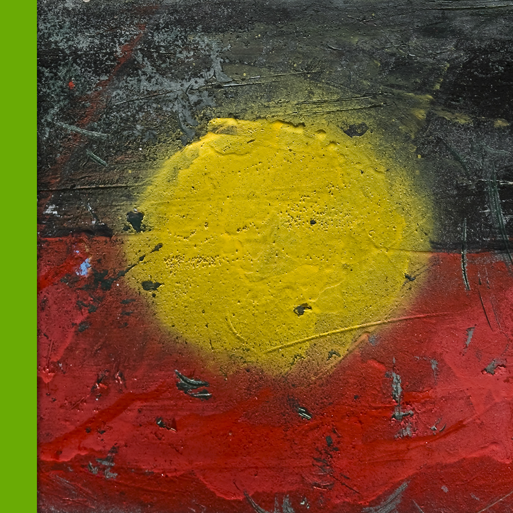 ed pd - indigenous art and protocols