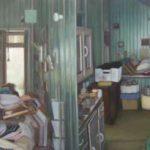 Teal Kitchen artwork