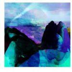 Vanishing Point- Triptych artwork