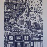 Yeppoon, Slice One artwork