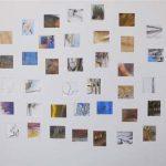 Fraser Island Memory Series details artwork
