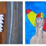 From Shed to Shore the colours of Queensland artwork