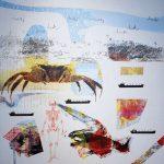 Australia's Bulk Carrier Reef artwork