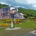 Serenity Mill artwork
