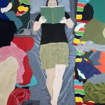 Me Time by Emma Thorp, 2020 - Queensland Regional Art Awards Entry, 2020