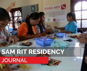 blog - sam rit residency2