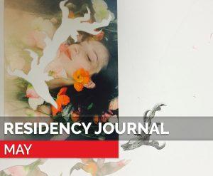 residency journal may